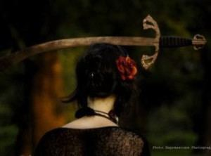 belly-dancer-sword-performer-balance-asheville-nc-