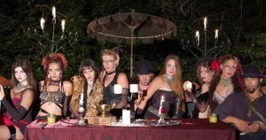 burlesque-sofa-king-naughties-wilmington-nc-sideshow-table-group-fire-bellydance-show