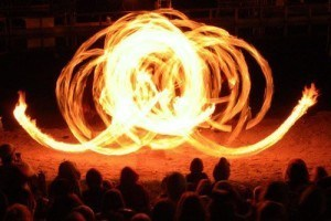 circus-fire-staff-dance-show-event-entertainers-asheville-nc