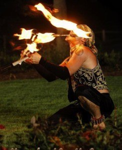 wedding-entertainment-fire-artist-nc-sc-va